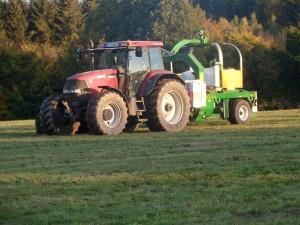 Landwirtschaftliche Dienstleistung (3)